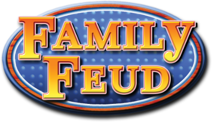 Burner Family Feud – We will be asking 100 Burners